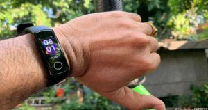 Best fitness bands you can get under Rs 5,000