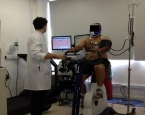 Study evaluates guidelines for exercise for high blood pressure patients