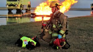 Rapid City Regional Airport holds emergency training exercise | Local